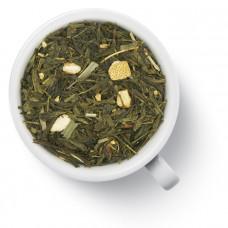 Чай Gutenberg зеленый ароматизированный с Имбирем