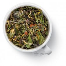 Чай Gutenberg зелёный ароматизированный Солнечный бамбук