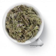 Чайный напиток Gutenberg Чабрец АРМЕНИЯ ЭКО соцветия со стебельками