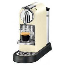 Капсульная кофемашина Nespresso Delonghi EN 166.CW