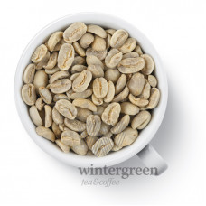 """Кофе зеленый в зернах """"Бразилия Бурбон"""" уп. 1 кг"""