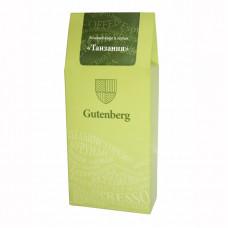 """Кофе зеленый в зернах """"Танзания"""" уп. 100 г"""