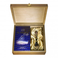 Подарочный набор кофе «Санкт-Мориц» (молотый)