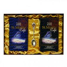 Санкт-Мориц (зерно) + Санкт-Мориц (молотый)