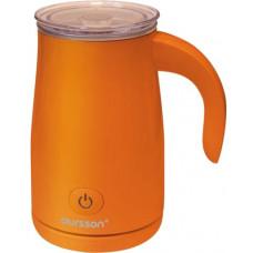 Вспениватель молока Oursson MF2500/OR (Оранжевый)
