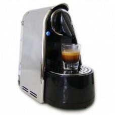 Капсульная кофеварка CINO CN-Z0101 chrome системы nespresso