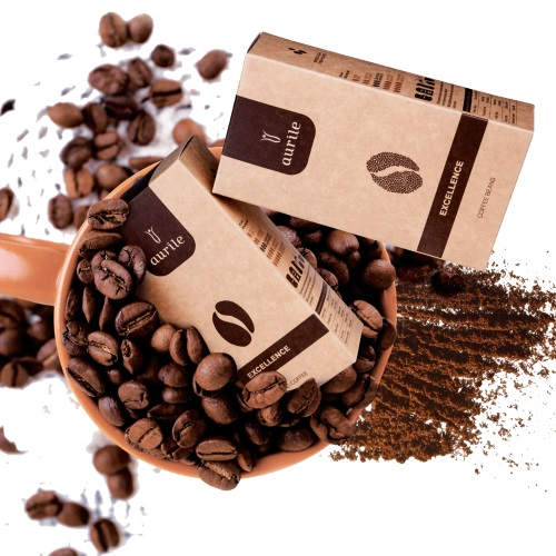 Кофе в зернах Aurile Премиум / Coffee Beans Excellence