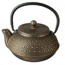 """Чугунный чайник """"Железный Монах"""" 600 мл."""