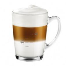 Чашки стеклянные для латте/капуччино KRUPS (6 шт.)
