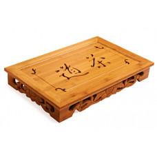 Стол для чайной церемонии Чабань, 46x30x7 см