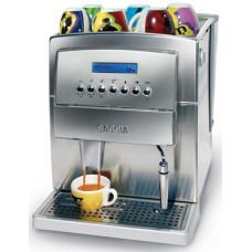 Автоматическая кофемашина Gaggia Titanium