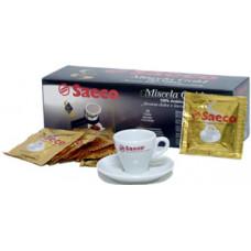 Кофе в чалдах Saeco Gold