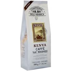 """Кофе в зернах Compagnia Dell` Arabica """"Kenya """"AA"""" Washed"""""""