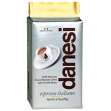 Кофе в зернах Danesi Gold