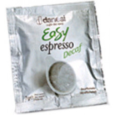 Кофе в чалдах Danesi Easy Espresso Decaf