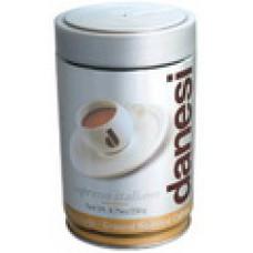 Кофе молотый Danesi Gold