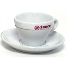 Кофейная чашка для каппучино Saeco (набор, 6 шт)