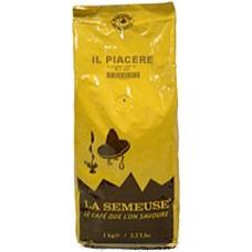 Кофе в зернах La Semeuse IL Piacere