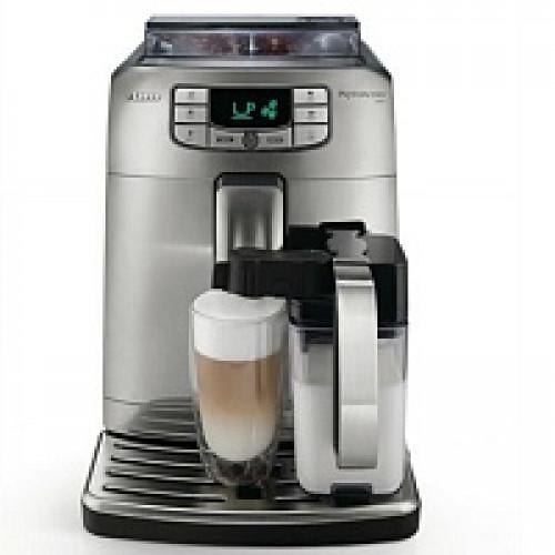 Автоматическая кофемашина Saeco Intelia EVO Latte+