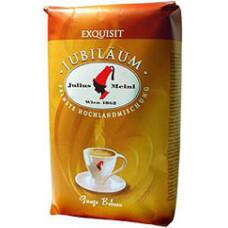 Кофе в зернах Julius Meinl Jubileum