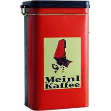 Кофе молотый Julius Meinl Nostalgy  в подарочной упаковке.