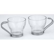 Кофейная чашка для эспрессо Gipfel Glasier