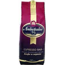 Кофе в зернах Ambassador Espresso Bar