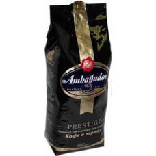 Кофе в зернах Ambassador Prestige
