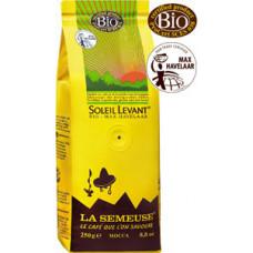 Кофе в зернах La Semeuse Organic Soleil Levant