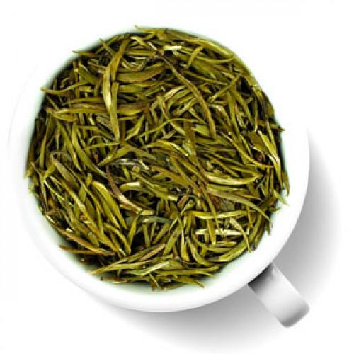 Чай желтый Gutenberg ЦзюньШань ИньЧжень