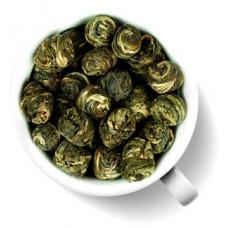 Чай зелёный Gutenberg Жемчужина дракона большая