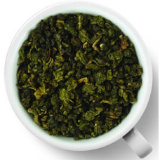 Чай улунский Gutenberg Най Сян Цзинь Сюань (Молочный) (500г)