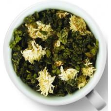 Чай улунский Gutenberg с хризантемой