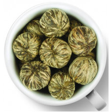 Чай зелёный жасминовый Gutenberg Личжи