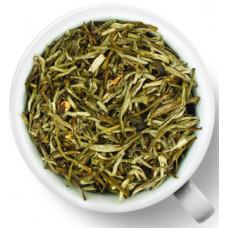 Чай зелёный жасминовый Gutenberg Серебряные иглы