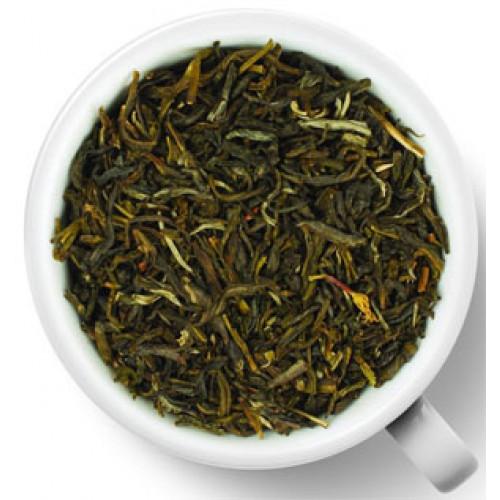 Чай зелёный жасминовый Gutenberg Зеленый с жасмином
