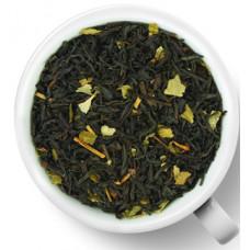 Чай черный ароматизированный Gutenberg Дикая вишня