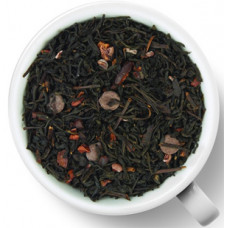 Чай черный ароматизированный Gutenberg Шоколад