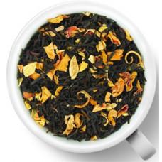 Чай черный ароматизированный Gutenberg Дачный чай