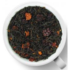 Чай черный ароматизированный Gutenberg Ягодная смесь