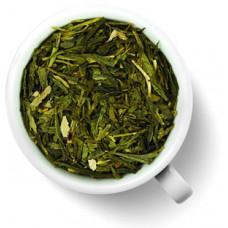 Чай зеленый ароматизированый Gutenberg Брусника со сливками