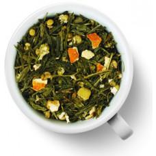 Чай зеленый ароматизированый Gutenberg Японская липа