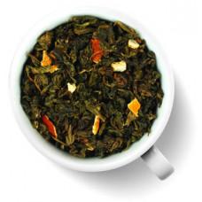 Чай улунский ароматизированый Gutenberg апельсиновый