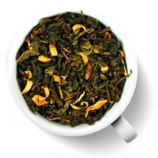 Чай улунский ароматизированый Gutenberg персик