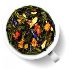 Чайная смесь Gutenberg Престиж Изысканный цветок Занзибара