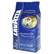 Кофе в зернах Lavazza Gold Selection
