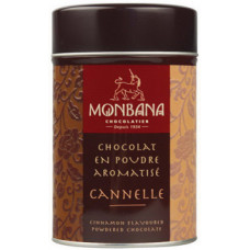 Горячий шоколад Monbana Корица (арт. 121M064)