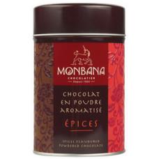 Горячий шоколад Monbana Пряный (арт. 121M072)