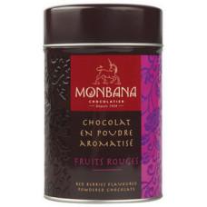 Горячий шоколад Monbana Ягодный (арт.121M091 )