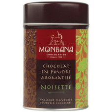Горячий шоколад Monbana Фундук (арт.121M092)